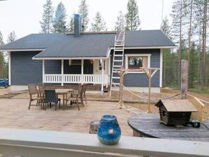 Holiday Home Villa metsokumpu - Мельтосярви