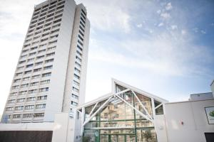 Gardens Centre Holiday Apartments