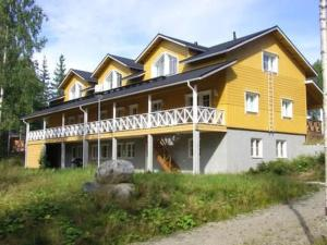 Holiday Home Lehtitahko