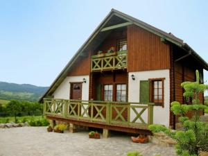 Holiday Home Kogucik