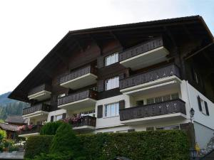 Apartment Fink - Hotel - Zweisimmen