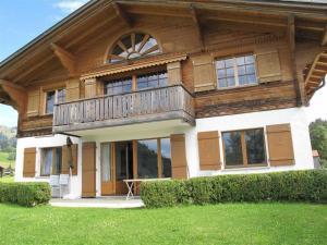 Apartment Grüenbüelti - Gstaad