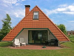 Holiday Home Cuxland Ferienparks.15 - Dorum Neufeld