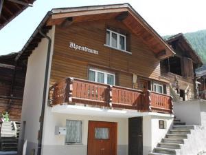 obrázek - Apartment Alpentraum