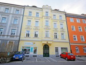 Apartment Glasmalerei.1 - Innsbruck