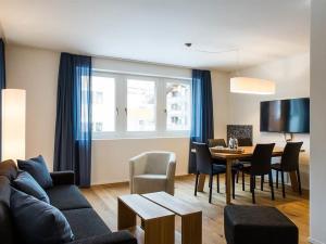 TITLIS Resort Wohnung 414 - Apartment - Engelberg