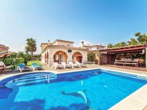 obrázek - Holiday Home Casa Mari