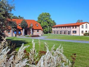 Apartment Gästehaus BärenHof.4 - Gischow