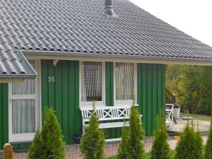 Holiday Home Ferienpark Extertal I 2