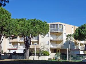 Location gîte, chambres d'hotes Studio Los Amigos-7 dans le département Gard 30