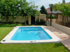 Holiday Home Les Cases d'Alcanar Marjal 46 - Ulldecona