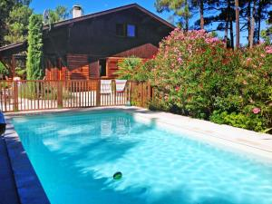 Holiday Home Lac et Foret