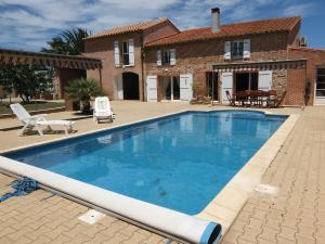 Holiday Home Mas Santalo