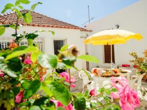 Holiday Home Casa da vila - Odrinhas