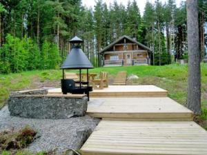 Holiday Home 6309 - Saarijärvi
