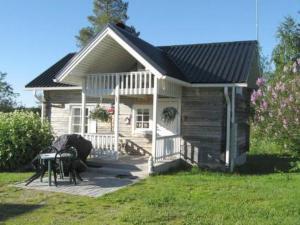 Holiday Home Mummonmökki - Kondoku
