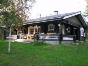 Holiday Home Villa mertala - Saarijärvi