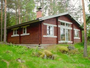 Holiday Home Ylähuone