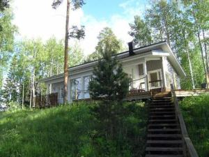 Holiday Home Harjunniemi