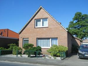 Holiday Home Oeser - Holzdorf