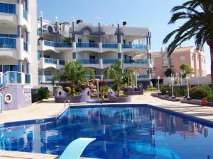 Apartment Playasol - Ulldecona