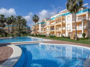 obrázek - Apartment Urbanización La Riviera