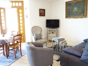 Apartment La Fregate.6