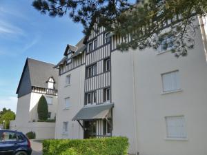 Apartment Castel Guillaume2