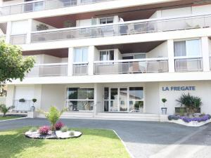Apartment La Fregate6