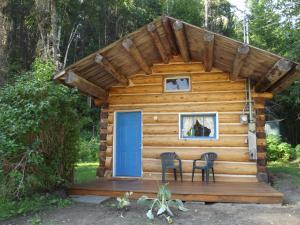 Solitude B&B on Aveley Ranch, B&B (nocľahy s raňajkami)  Vavenby - big - 33