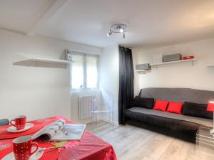 Apartment La Loge
