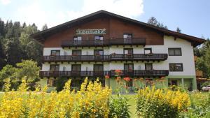 Pension Hubertushof beim Römerbad