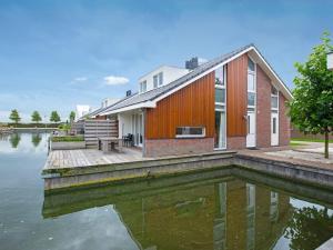 Holiday Home De Meerparel - Amsterdam
