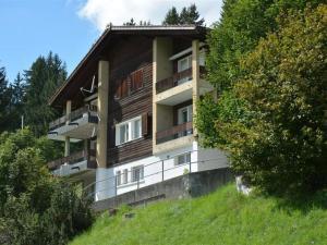 Apartment Media (Parterre) - Hotel - Hornkessel