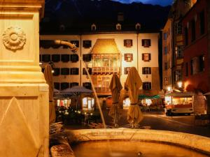 Apartment Schöpfstrasse.1 - Innsbruck