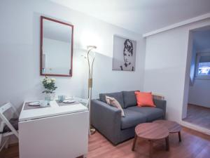 Apartment Schöpfstrasse 6B.1 - Hotel - Innsbruck