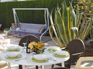 Holiday Home Torre del Sol