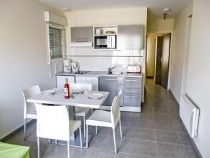 Apartment Lagocean5