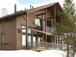 Holiday Home Kotka b - Hotel - Saariselkä