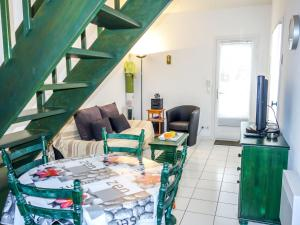 Holiday Home LES GRENADINES