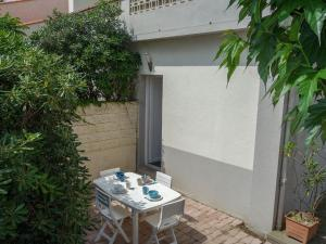 Apartment LE VILLAGE