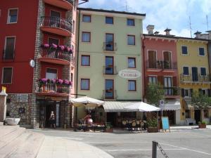 Accommodation in Roverè Veronese
