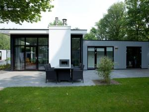 Holiday Home Type CUB4.5 - Brüggen