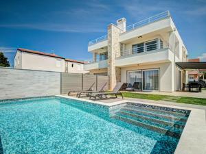 Holiday Home Villa Minerva A