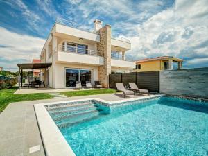 Holiday Home Villa Minerva B