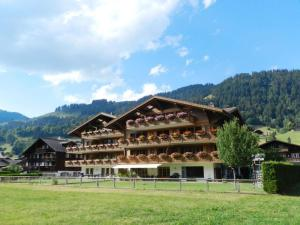 Apartment Steinbock - Gstaad