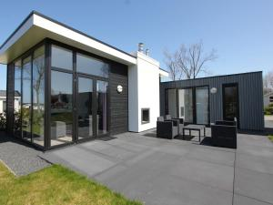 Holiday Home DroomPark Spaarnwoude.17