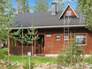 Holiday Home Isorakka - Hotel - Rovaniemi