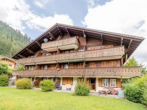 Apartment Résidence Sonnegg (Puric) - Hotel - Zweisimmen