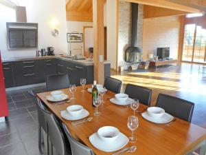 Apartment Le Hameau des Crosets.5 - Hotel - Les Crosets